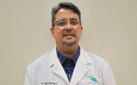 Dr. Edgar A. Rodríguez