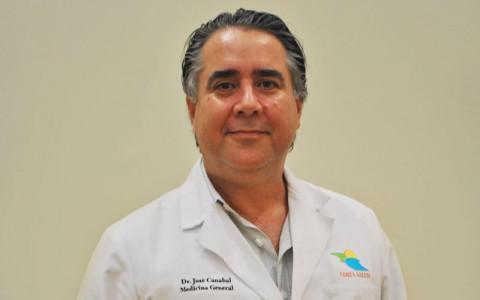 Dr. José Canabal