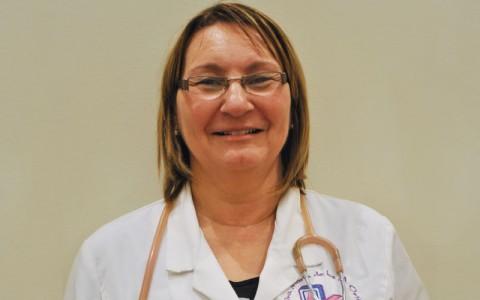 Dra. María de los A. Ortiz